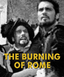 BURNING OF ROME, THE - Download