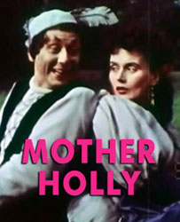 MOTHER HOLLY - Download