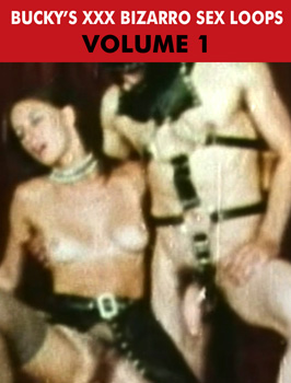 XXX BIZARRO SEX LOOPS VOL 01 - Download