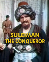 SULEIMAN THE CONQUEROR - Download