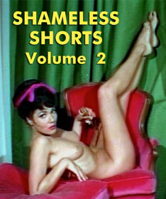 SHAMELESS SHORTS VOL 02 - Download