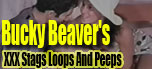 Bucky Beaver's Stags Loops And Peeps