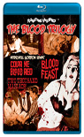 BLOOD TRILOGY - Special Edition Blu-ray DVD