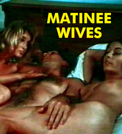 MATINEE WIVES - Download