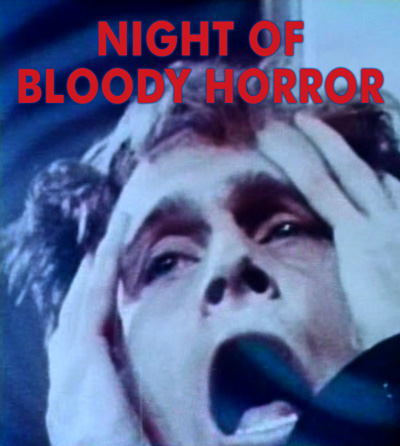 NIGHT OF BLOODY HORROR - Download
