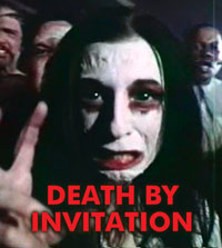 DEATH BY INVITATION - Download