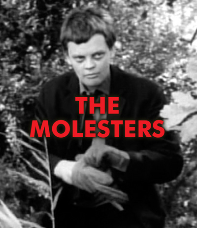 MOLESTERS, THE - Download