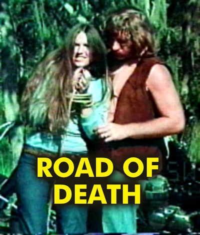 ROAD OF DEATH - Download