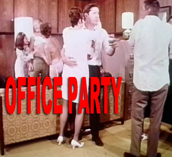 OFFICE PARTY, THE - Download