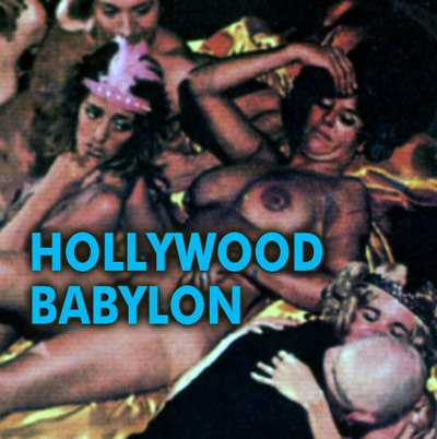 HOLLYWOOD BABYLON - Download