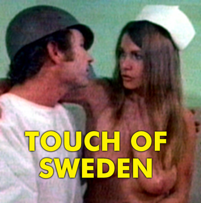 TOUCH OF SWEDEN, A - Download