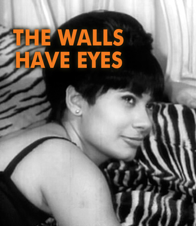 WALLS HAVE EYES - Download
