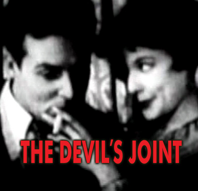 DEVIL'S JOINT - Download