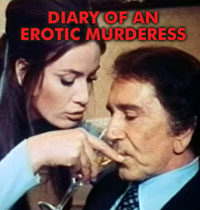 DIARY OF AN EROTIC MURDERESS - Download