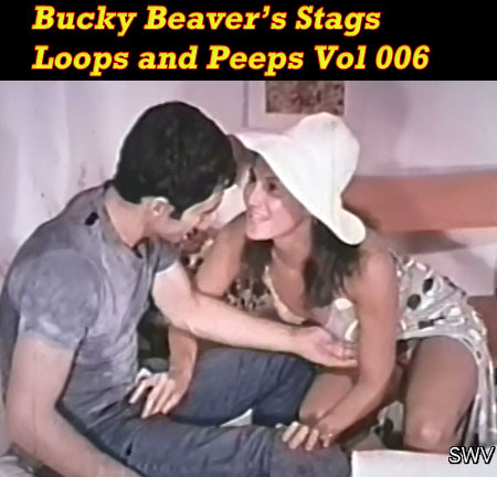 BUCKY BEAVER'S STAGS LOOPS AND PEEPS VOL 006 - Download