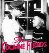 COCAINE FIENDS - Download