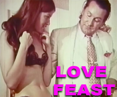 LOVE FEAST - Download