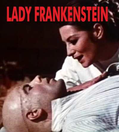 LADY FRANKENSTEIN - Download
