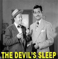 DEVIL'S SLEEP , THE - Download