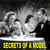 SECRETS OF A MODEL - Download