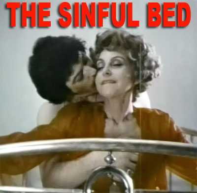SINFUL BED, THE - Download