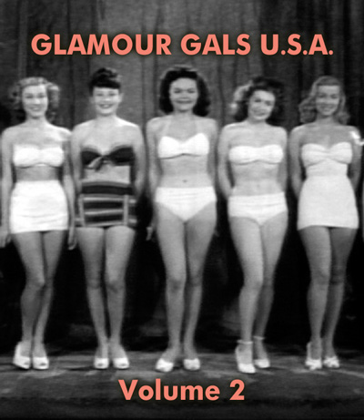 GLAMOUR GIRLS USA VOL 02 - Download