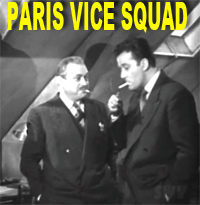 PARIS VICE SQUAD - Download