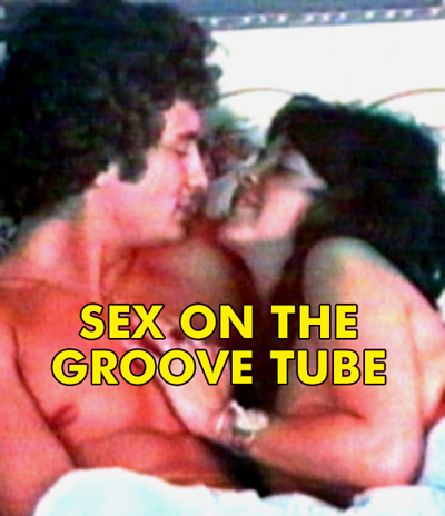 SEX ON THE GROOVE TUBE - Download