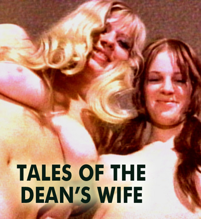 TALES OF THE DEAN'S WIFE, THE - Download