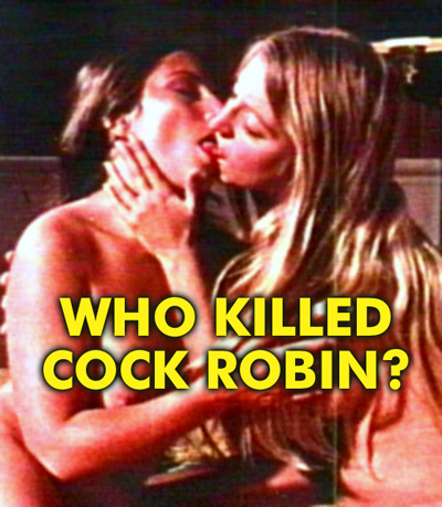 WHO KILLED COCK ROBIN? - Download