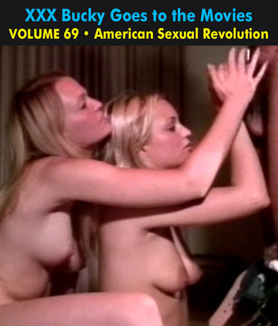 BUCKY BEAVER'S STAGS LOOPS AND PEEPS VOL 069: AMERICAN SEXUAL REVOLUTION - Download