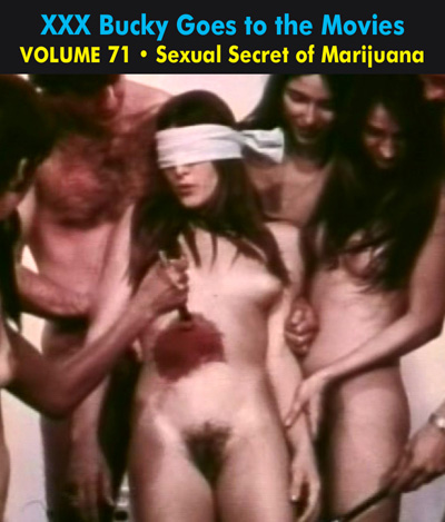 BUCKY BEAVER'S STAGS LOOPS AND PEEPS VOL 071: SEXUAL SECRETS OF MARIJUANA - Download