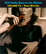 BUCKY BEAVER'S STAGS LOOPS AND PEEPS VOL 075: SEXO WEIRDO - Download