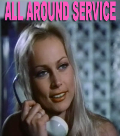 ALL AROUND SERVICE - Download