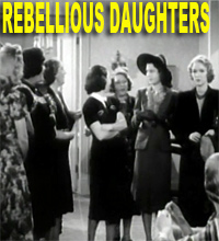 REBELLIOUS DAUGHTERS - Download