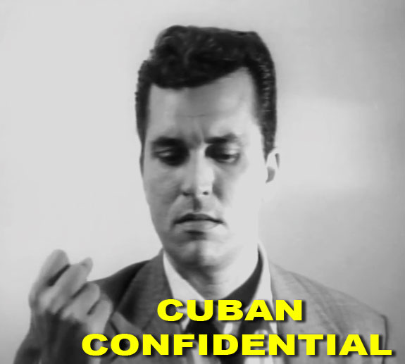 CUBAN CONFIDENTIAL - Download