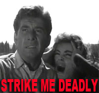 STRIKE ME DEADLY - Download