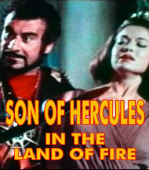 SON OF HERCULES IN THE LAND OF FIRE - Download