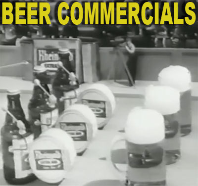 BEER COMMERCIALS VOL 01 - Download