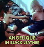 ANGELIQUE IN BLACK LEATHER - Download