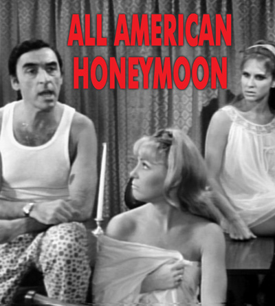 ALL AMERICAN HONEYMOON - Download
