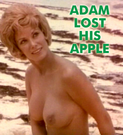 ADAM LOST HIS APPLE - Download