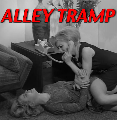 ALLEY TRAMP - Download
