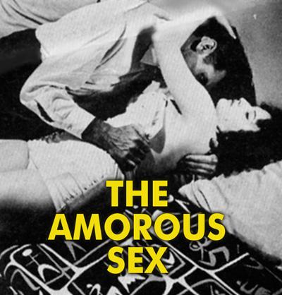 Amorous Sex 8