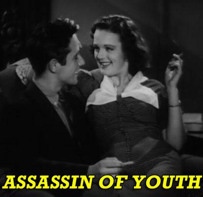 ASSASSIN OF YOUTH - Download