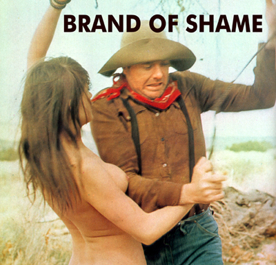 BRAND OF SHAME - Download