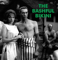 BASHFUL BIKINI, THE - Download