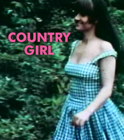 COUNTRY GIRL - Download