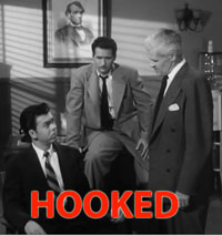 HOOKED (a.k.a. CURFEW BREAKERS) - Download