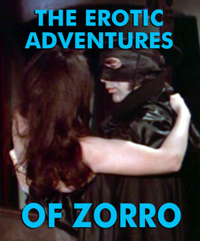 EROTIC ADVENTURES OF ZORRO - Download